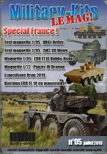 "e-magazine de maquettes ""Military-Kits"" Sitecouverture005"